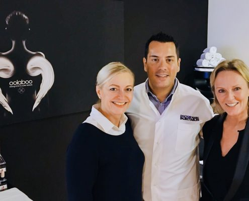 Samenwerking Dr. Marc Injectables en Beauty & Health Center Ermelo