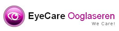 EyeCare Ooglaseren voor veiliger en duurzamer ooglaseren