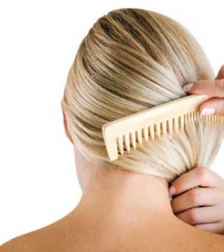 Haarverlies vrouwen