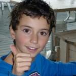 Serviceclub RT178.nl steunt 11-jarige Alpe d'HuZes-fietser