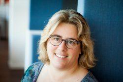 Jolanda van Heukelom schrijft verhalen en boeken die je verder wil lezen