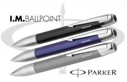 Parker pennen graveren