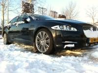 Jaguar XJ1 auto lease