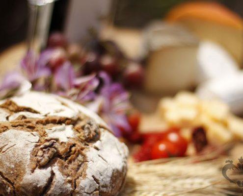 Bourgondisch Ontbijtbuffet