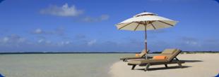 stranden mauritius