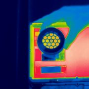 Energiekeurplus ITC level 3 gecertificeerd in thermografie