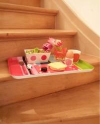 Valentijnsontbijt onderweg
